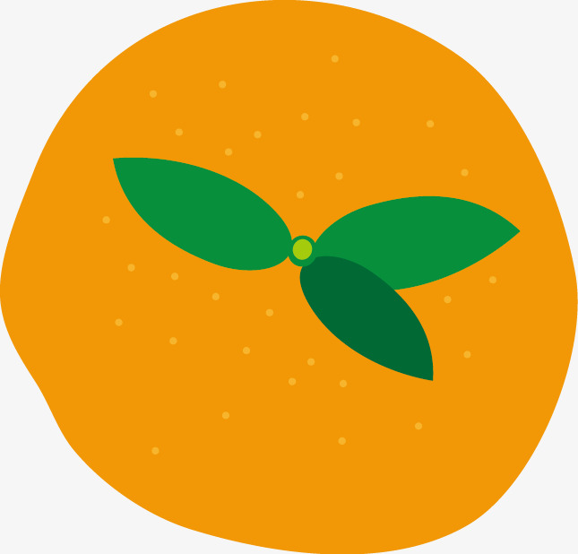 素材图片_橘子图片png素材-90设计图片