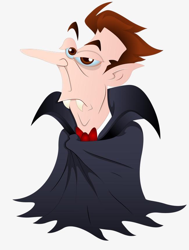图片 > 【png】 卡通蝙蝠恶魔吸血鬼  分类:手绘动漫 类目:其他 格式