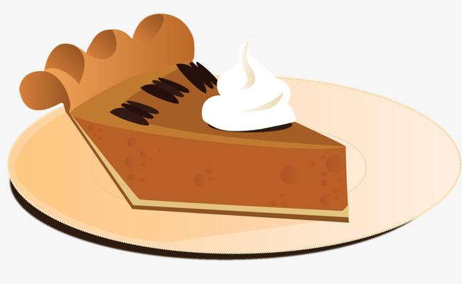 矢量手绘蛋糕