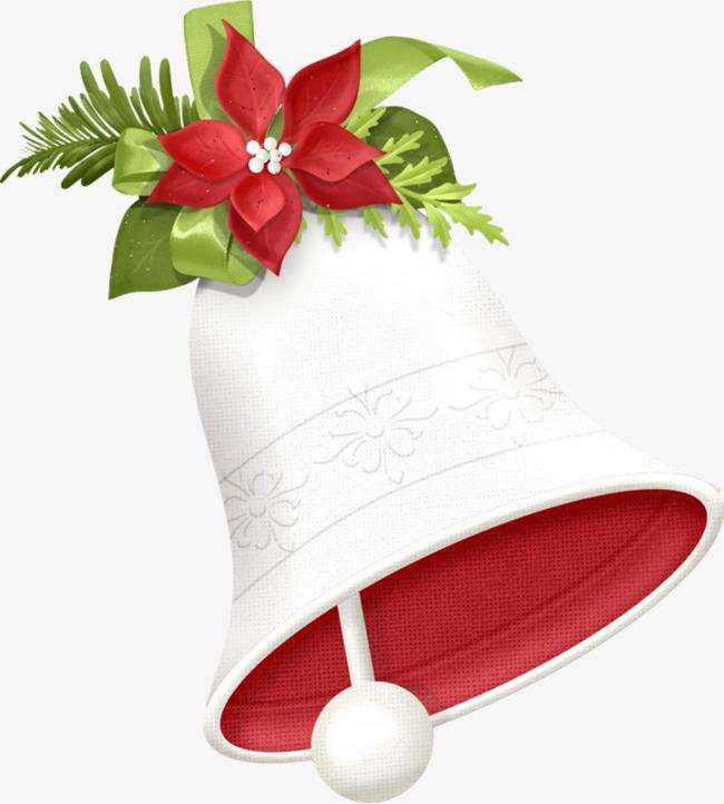卡通手绘圣诞节铃铛装饰素材图片免费下载 高清png 千库网 图片编号5800207