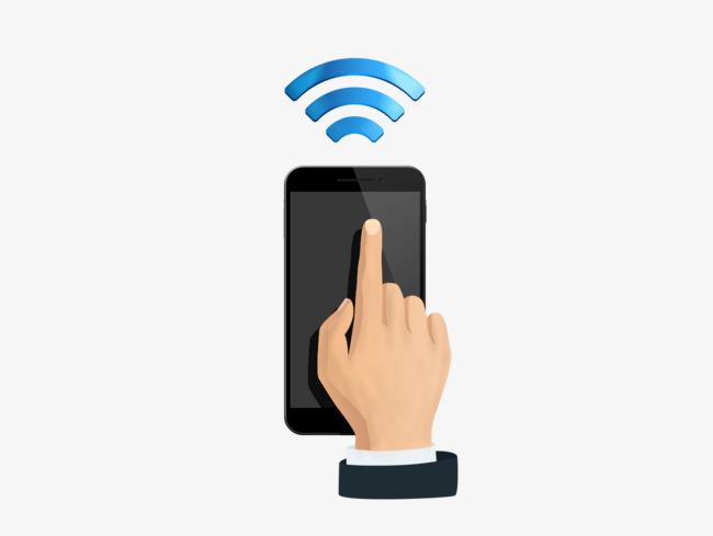 手机wifiUI图标图标手机手机图标wifi无线信号免费wifiwifi网络无线网络图片