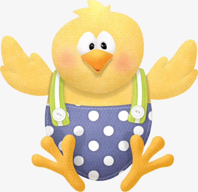 可爱小鸡 呆萌小鸡 小鸡 卡通小鸡             此素材是90设计网