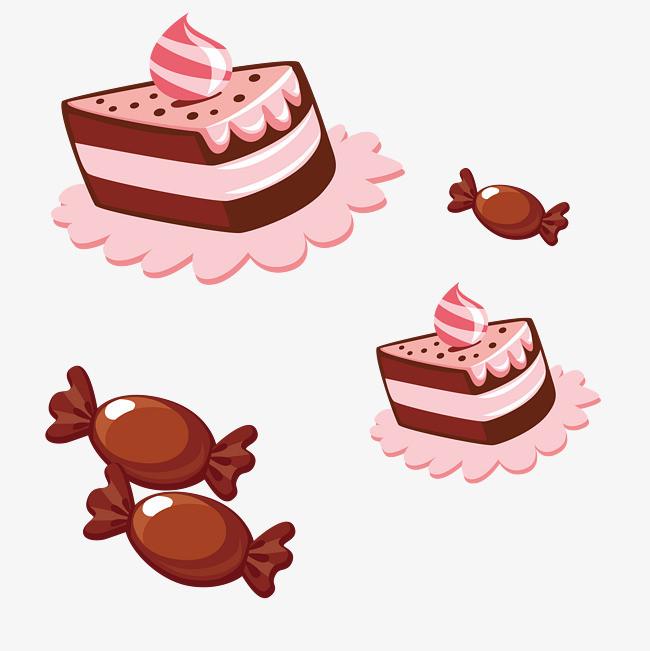 图片 > 【png】 蛋糕糖果  分类:手绘动漫 类目:其他 格式:png 体积