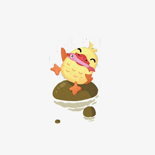 壁纸 动漫 动物 卡通 两栖 漫画 头像 蛙 500_500