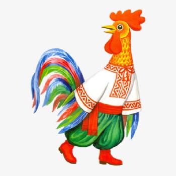 图片 > 【png】 手绘大公鸡  分类:手绘动漫 类目:其他 格式:png 体积