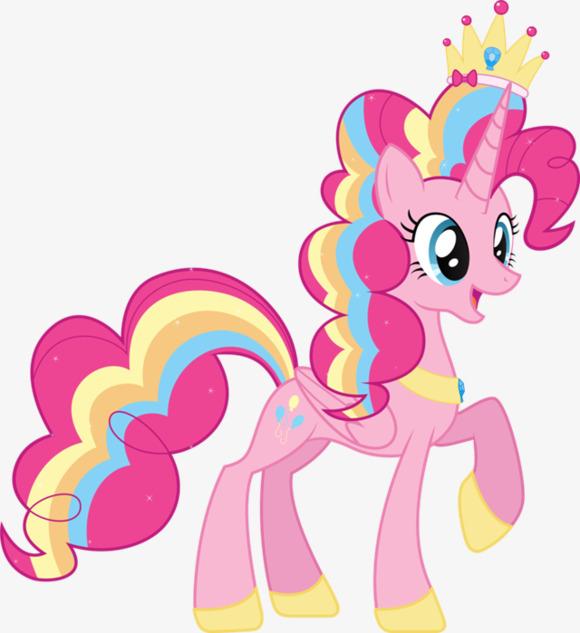 图片 > 【png】 粉色独角兽  分类:手绘动漫 类目:其他 格式:png 体积