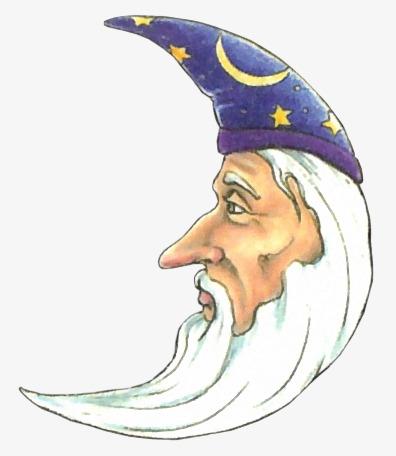 图片 > 【png】 卡通月亮老人  分类:手绘动漫 类目:其他 格式:png