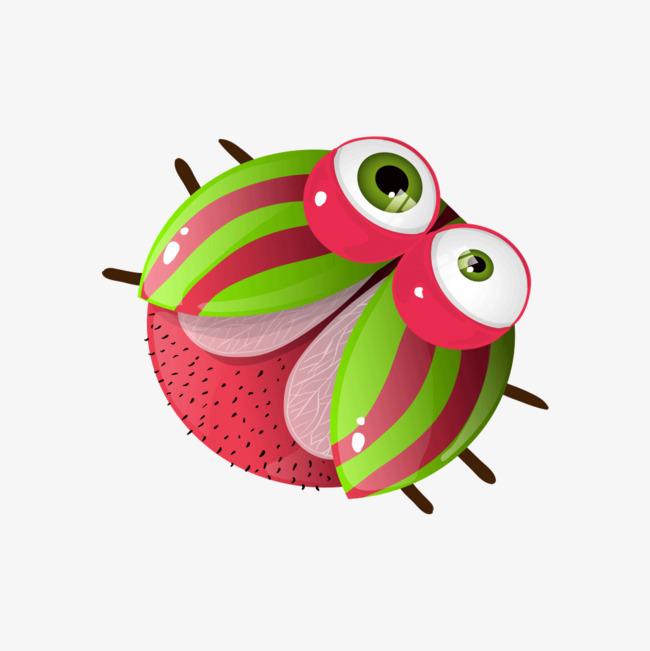 创意小动物