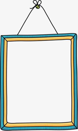 ppt 背景 背景图片 边框 模板 设计 相框 298_500 竖版 竖屏