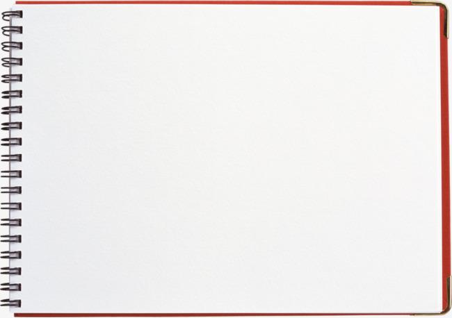 纸张边框装饰手绘