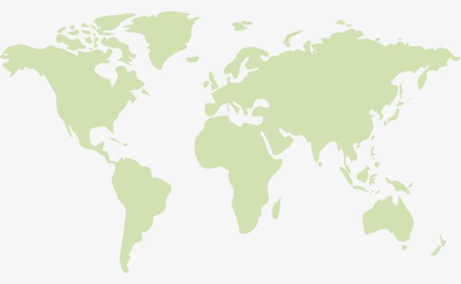 图片 世界地图矢量 > 【png】 世界地图  分类:手绘动漫 类目:其他
