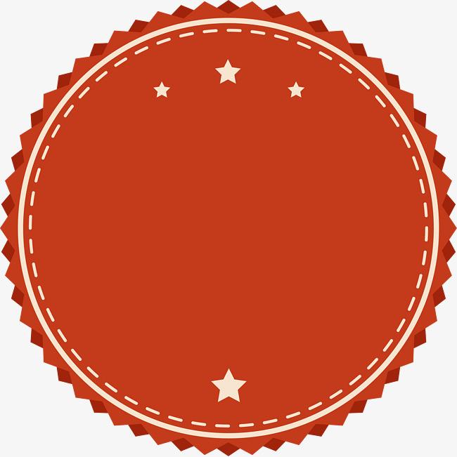边框底纹_圆形边框png素材-90设计