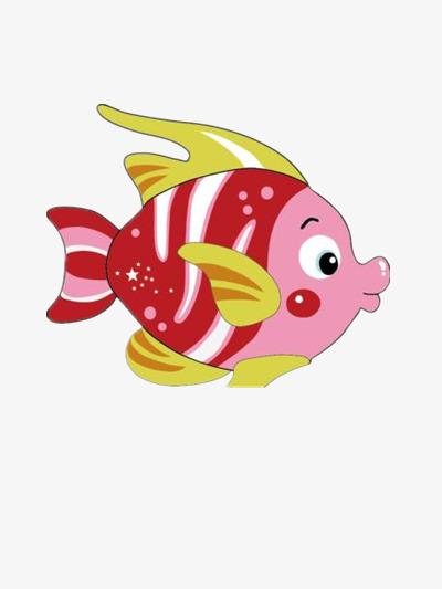 图片 > 【png】 亲嘴鱼素材  分类:手绘动漫 类目:其他 格式:png 体积