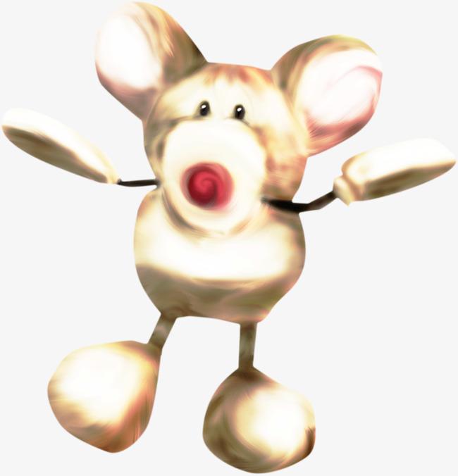 漂亮可爱小老鼠
