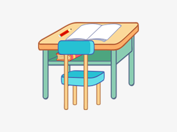 图片 > 【png】 卡通书桌  分类:手绘动漫 类目:其他 格式:png 体积