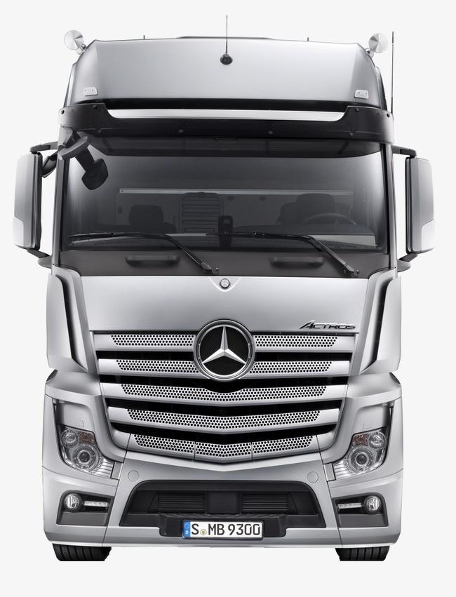 90设计提供高清pnglogo元素素材免费下载,本次奔驰卡车作品为设计师苦