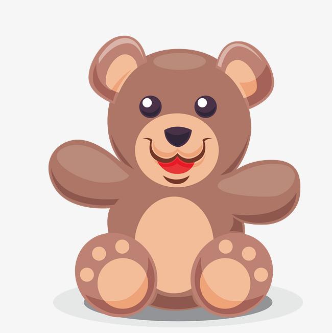 图片 可爱卡通 > 【png】 可爱小熊  分类:手绘动漫 类目:其他 格式