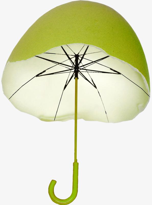 创意设计蛋壳伞图片