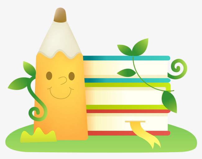 图片 > 【png】 铅笔书本  分类:手绘动漫 类目:其他 格式:png 体积
