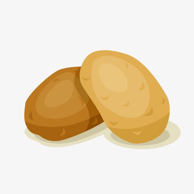 图片 > 【png】 卡通马铃薯  分类:手绘动漫 类目:其他 格式:png 体积