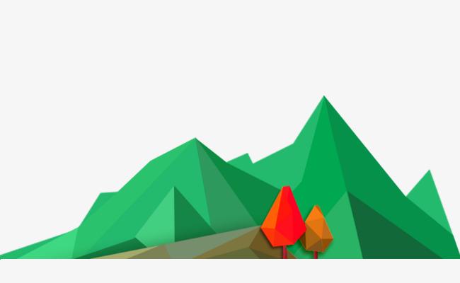 卡通 大山 高山 山峰卡通 大山 高山 山峰png免费下载图片