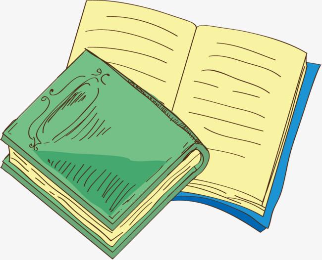 图片 > 【png】 矢量手绘笔记本  分类:装饰元素 类目:其他 格式:png