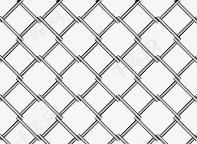 手绘铁丝网网格底纹素材图片免费下载 高清边框纹理png 千库网 图片编号6496304
