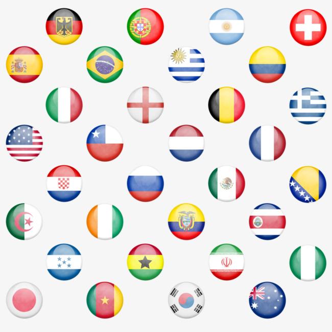 图片 > 【png】 国旗胸章  分类:手绘动漫 类目:其他 格式:png 体积