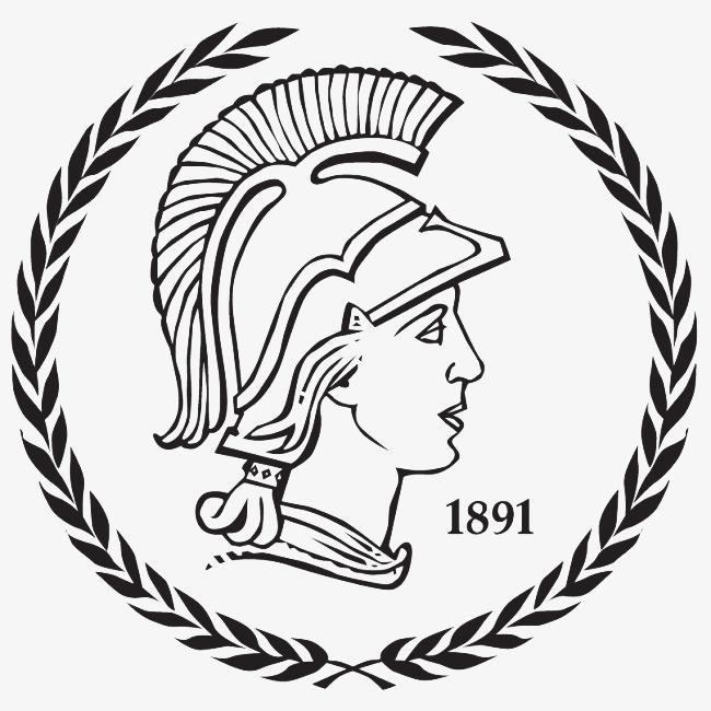 雕塑麦穗logo