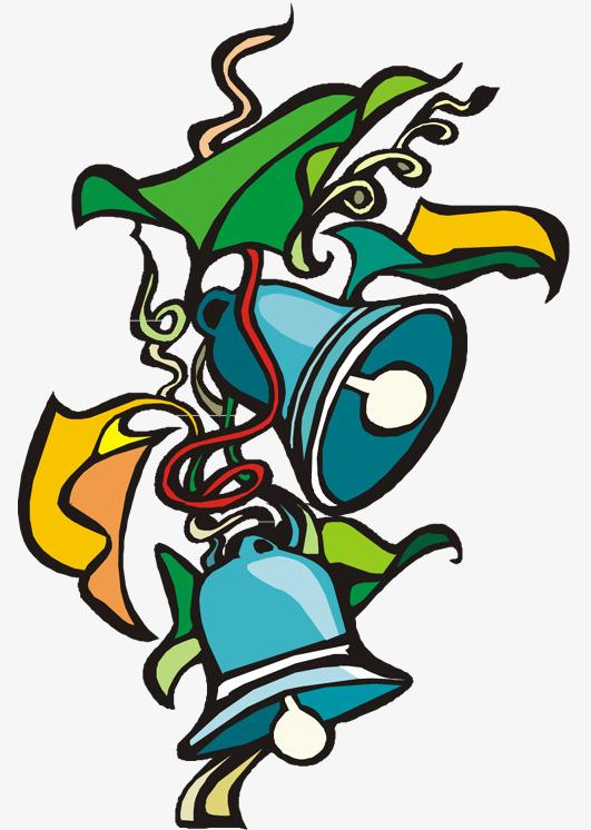 图片 > 【png】 卡通绿叶铃铛  分类:手绘动漫 类目:其他 格式:png