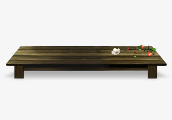 木板纹理木桌子免抠png图片【高清边框纹理png素材】