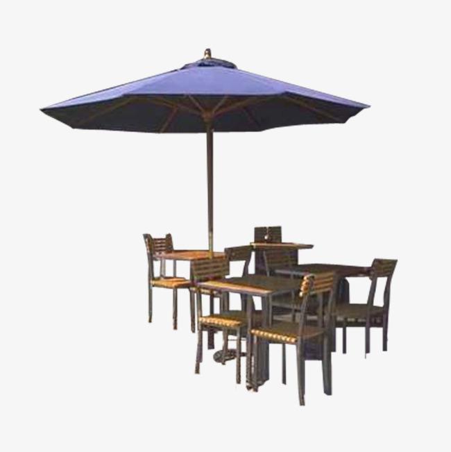 园林 景观 休闲 太阳伞png素材-90设计