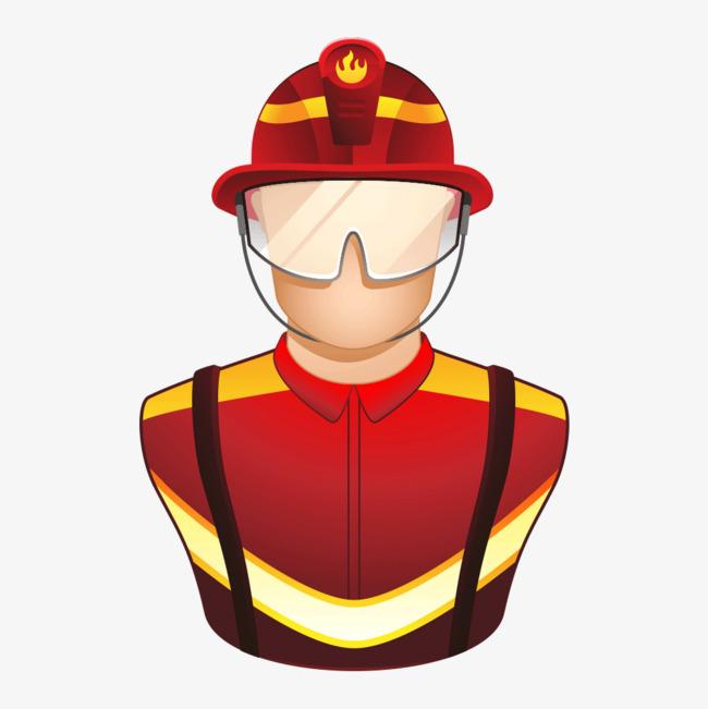 尺寸:1000*1000 90设计提供高清png手绘动漫素材免费下载,本次消防