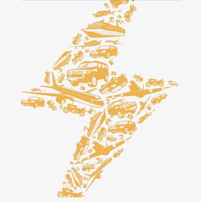 关系人物绘制一张贾府符号闪电图图片