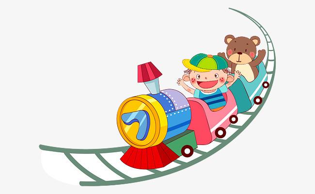 兒童玩具小火車_托馬斯玩具火車視頻_兒童火車軌道玩具