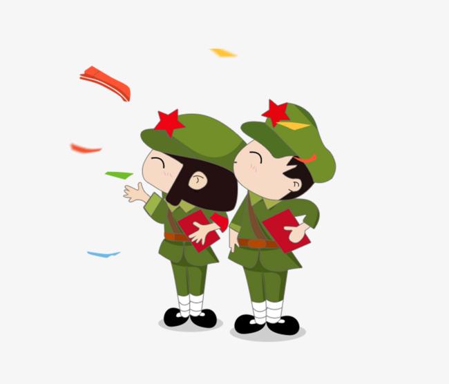 图片 > 【png】 卡通军人素材  分类:手绘动漫 类目:其他 格式:png