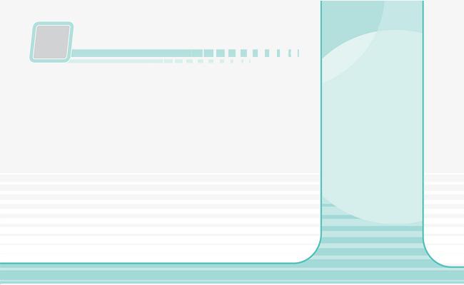 矢量蓝色信封几何装饰素材图片免费下载 高清装饰图案psd 千库网 图