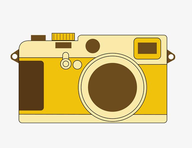 图片 > 【png】 可爱卡通相机  分类:手绘动漫 类目:其他 格式:png