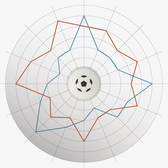 圆形网状素材图片