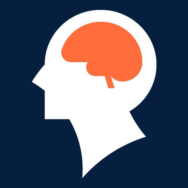 大脑素材图片