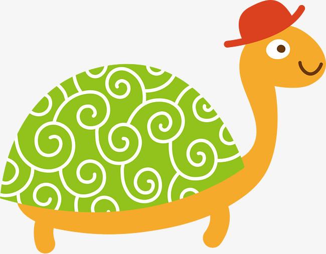图片 > 【png】 矢量卡通乌龟  分类:手绘动漫 类目:其他 格式:png