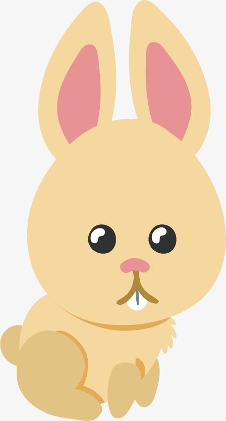 兔子 小白兔 动物 宠物             此素材是90设计网官方设计出品