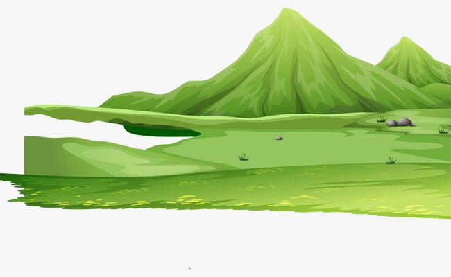 矢量 手繪 大山 風景             此素材是90設計網官方設計出品,均