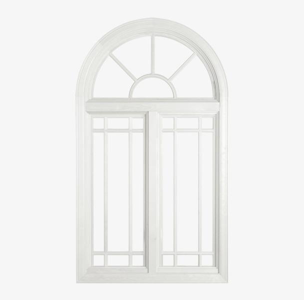 欧式窗户素材