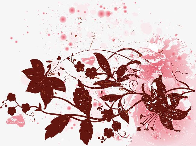 彩绘树叶矢量图素材图片免费下载 高清psd 千库网 图片编号7015261