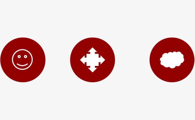 图片 > 【png】 圆形标题栏  分类:字体设计 类目:其他 格式:png 体积