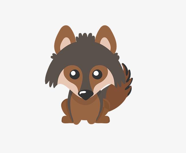 森林小动物创意图片展