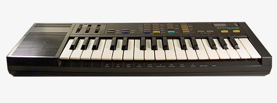 电子琴乐器