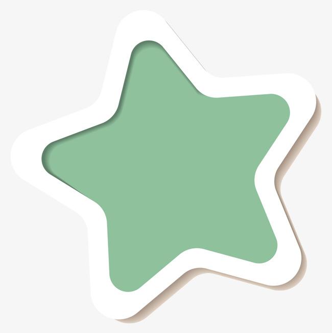 图片 > 【png】 五角星边框  分类:手绘动漫 类目:其他 格式:png 体积