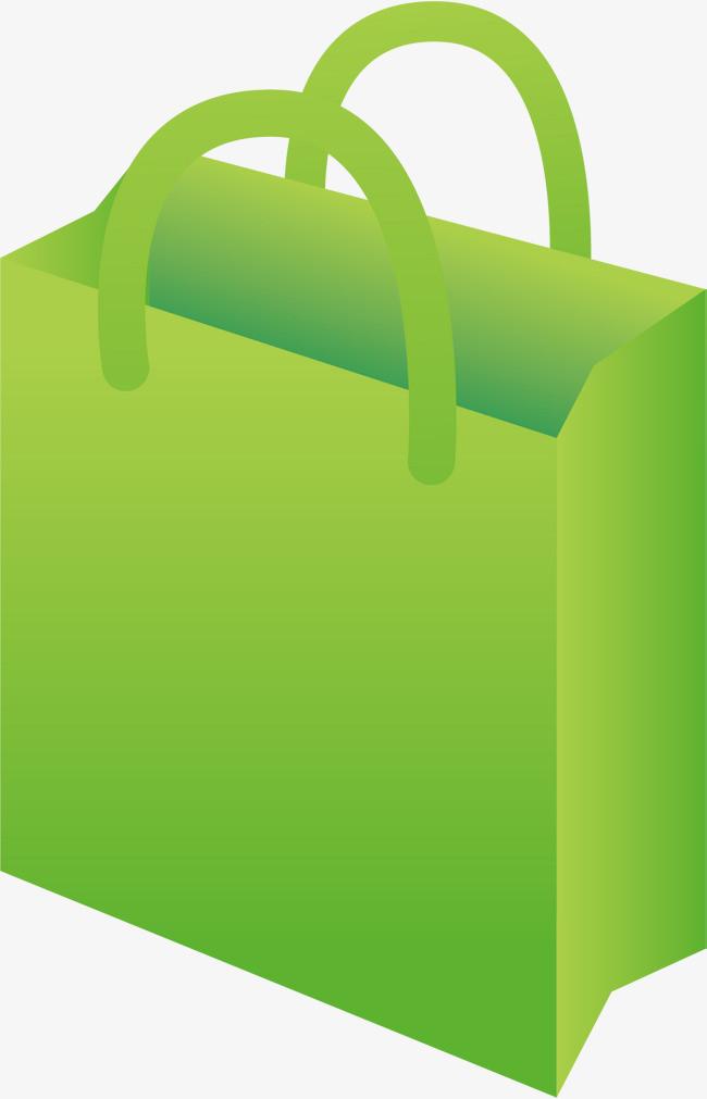 袋子png矢量素材